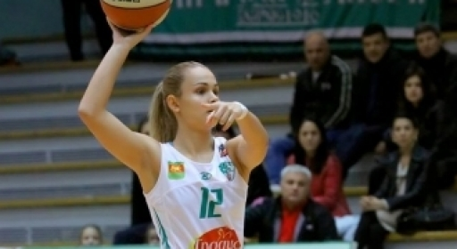Лесна втора победа за Берое Стара Загора при жените