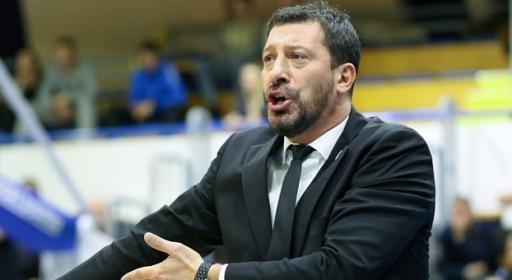 Турция избра треньор за Евробаскет 2017