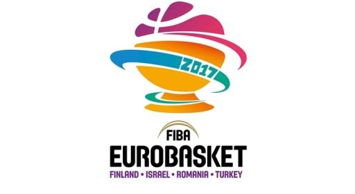 Обявиха официалната програма на Евробаскет 2017