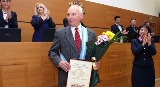 След 61 години Купата отново е в Пловдив