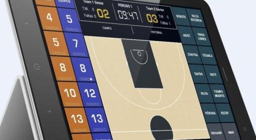 Бъдещето на баскетбола е в данните
