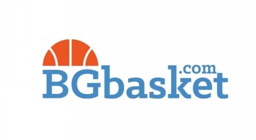 BGbasket.com и Sportmedia.tv излъчват на живо два мача днес