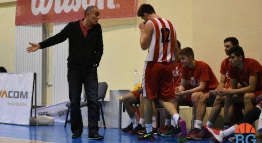 ЦСКА дочака първа победа от 2008-а след 43 точки на Тонев