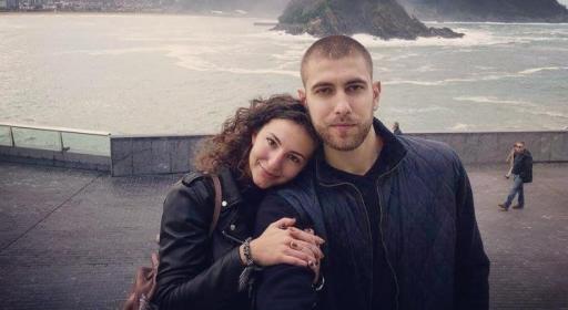 Алекс Симеонов: За любовта си заслужава да се бориш с всички сили