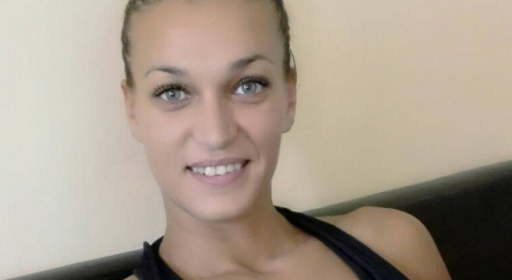 Радостина Димитрова: Мога да устоя на всичко
