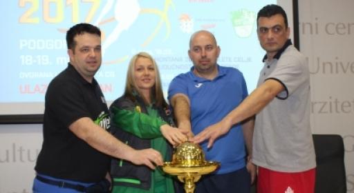 Два български отбора гонят финал в Адриатическата лига