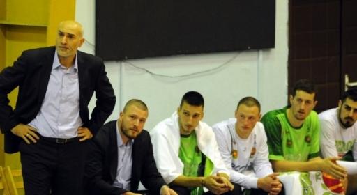 Любо Минчев: След контузията на основния ни реализатор губим доста