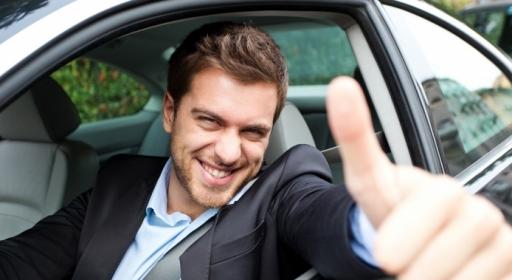 Заместващ автомобил при настъпване на застрахователно събитие