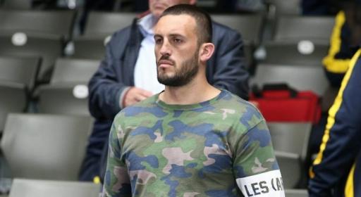 Баскетболист предизвика фурор на турнир по борба