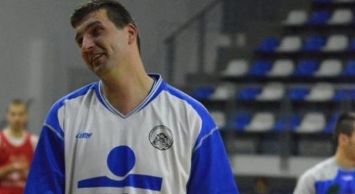 Саша Топчов сложи край на кариерата си като MVP