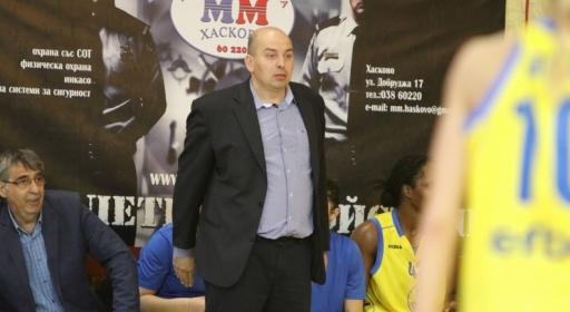 Стефан Михайлов: Серията не е решена