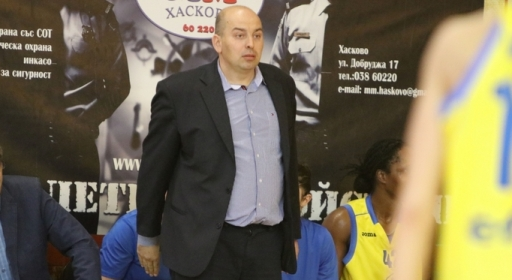 Стефан Михайлов: Бяхме по-организирани и по-добри
