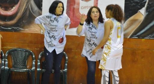 Елена Станкова: Надявам се два отбора с къса ротация да направим зрелищен финал