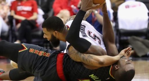Пол Милсап след загубата: Ние играхме баскетбол, а те ММА
