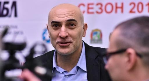 Любомир Минчев: Щастливи сме