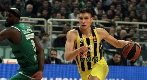 Обрат в Атина и победа за Фенербахче в плейофите (видео)