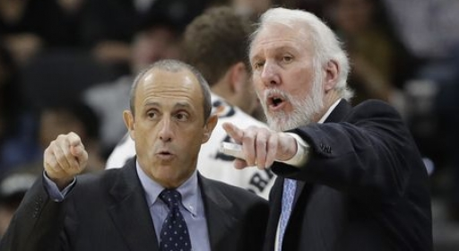 НБА спира играчите за световните квалификации