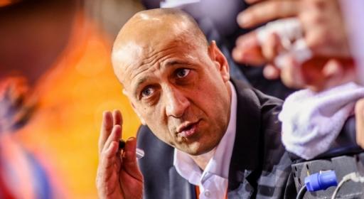 Тони Дечев: Това е първата победа, която взимаме със защита