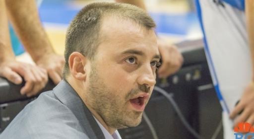 Людмил Хаджисотиров: Нека Лукойл ни бие баскетболно, а не със съдийска помощ