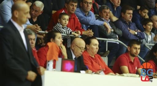 Президентът на Рилски спортист: Съдиите са хора без никакъв морал