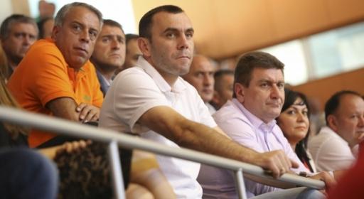Тодор Стойков: Не искаме да влизаме в полемика за съдиите