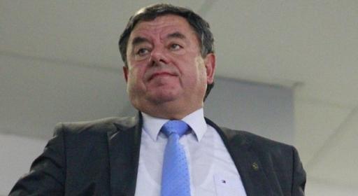 Президентът на Рилски спортист: Ще платя двойна глоба, ако накажат поне един съдия