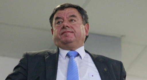 Петър Георгиев с отворено писмо за съдийството