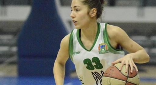 Карина Константинова и Габриела Николова са новите имена в женския национален отбор