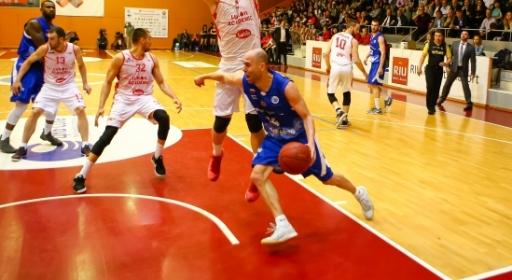 Данчо Бозов: Такива мачове допринасят за развитието на баскетбола