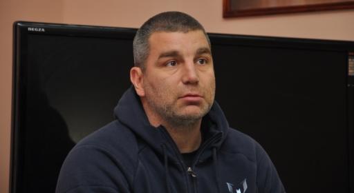 Борис Стоянов: Вярвам, че ще победим Рилски спортист