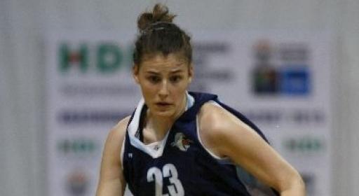 BGbasket.com представя… Янина Тодорова