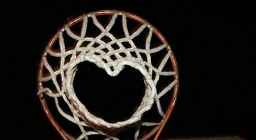 Преди да станат баскетболисти, ги направете хора