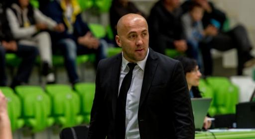 Небойша Видич остава в Балкан за още два сезона