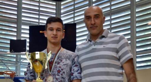 Позициите на Глушков и Минчев  - колко чужденци да играят в НБЛ?