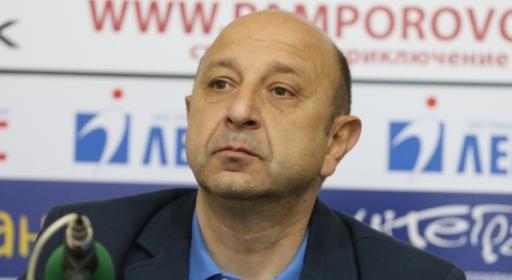 Георги Божков стана консултант на Берое Стара Загора