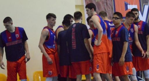 БУБА баскетбол ще играе в мъжката А група