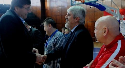 Петко Маринов пред среща за бъдещето на Нефтохимик: Най-важно е да запазим отбора