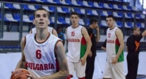 Евгени Василев: Ще дадем всичко, за да представим България по най-добрия начин