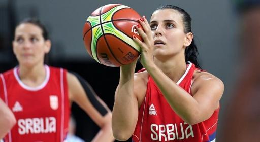 16 отбора започват битка за трофея на Евробаскет 2017 за жени