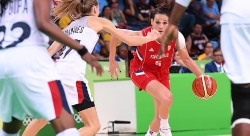 Пълни състави на отборите за Евробаскет 2017 за жени