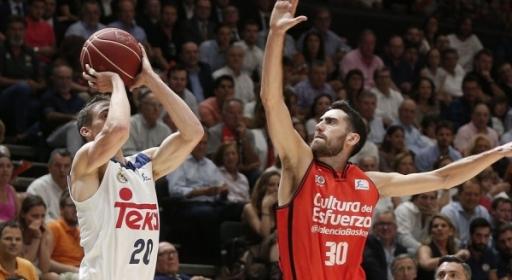 Гледай на живо финалите в Европа с BGbasket.com!