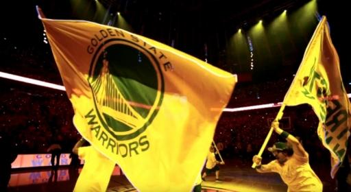 Минифилм за финала в НБА (видео)