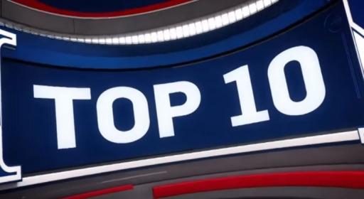Топ 10 на асистенциите във финалната серия в НБА (видео)