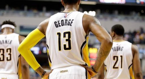 Пол Джордж иска да играе в Индиана и през 2017-18