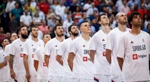 Звезден състав за Сърбия на Евробаскет 2017