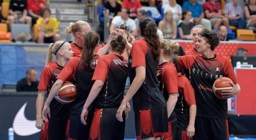 Белгия и Испания са първите четвъртфиналисти на Евробаскет