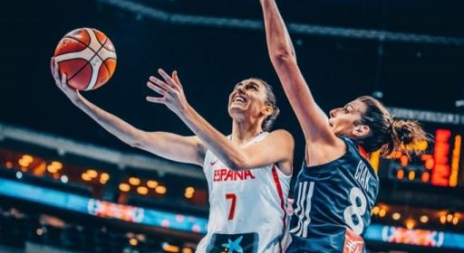 Най-доброто от финала на Евробаскет 2017 (видео)