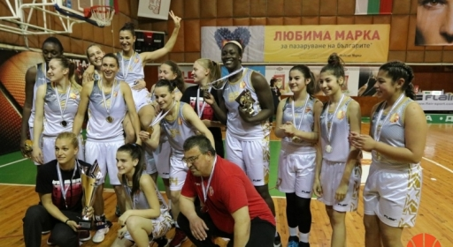 Приветстваха Хасково 2012 за дебюта им в Европа