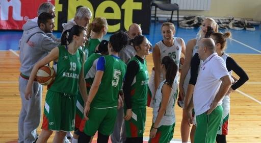 Националките срещат европейския шампион в квалификациите за 2019