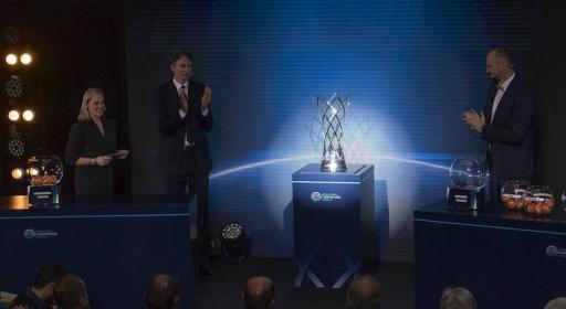 Лукойл води Монако, Динамо Сасари и още, ако се класира за групите на Шампионската лига